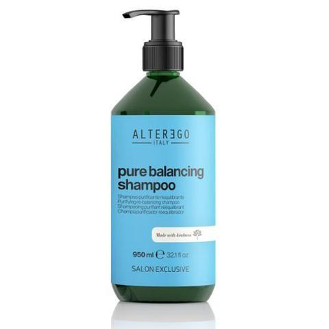 Alter Ego Botanikare Rebalancing Shampoo Балансирующий шампунь, 950 мл (Италия)