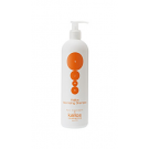 Kallos Cosmetics (Венгрия) Volumizing Shampoo  Шампунь для объема, 1000 мл