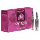 Kleral System Orchid Oil Ампулы с маслом орхидеи для укрепления волос, 10шт.х 10мл