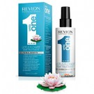 Revlon Professional Uniq One All In Hair Treatment Lotus Flower  Спрей-уход для волос с ароматом лотоса, 150 мл