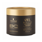 Schwarzkopf Professional BC Oil Miracle Gold Shimmer Treatment Маска для волос ,,Золотое сияние'', 150 мл
