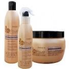Echosline Ki Power  Набор ,,Кератиновое восстановление '' структуры волос.