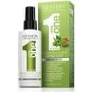 Revlon Professional Uniq One Green Tea Scent Treatment  Спрей - уход  с ароматом зеленого чая,150 мл