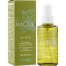 Echosline Maqui 3 Brightening Bi-Phase Vegan Oil Натуральное двухфазное масло для сияния сухих и истощенных волос, 100 мл (Италия)