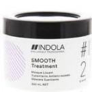 Indola Innova SmoothTreatment  Разглаживающая маска для волос, 200 мл