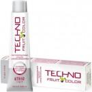 Alter Ego Technofruit Color Крем-краска для волос, 100 мл (Италия)