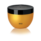REV. Orofluido Маска для глубокого увлажнения и восстановления волос, 250мл