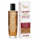 Echosline Seliar Keratin Fluid  Масло для волос с Кератином и Арганой, 100 мл
