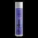 Lakme Ultra Сlair Shampoo Тонирующий шампунь для натуральных блондинов, осветленных и светлых волос, 300 мл